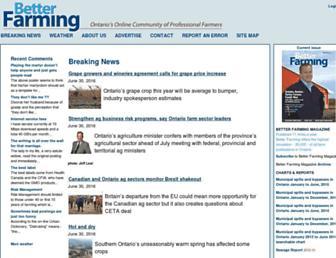 betterfarming.com screenshot