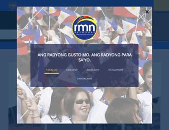 rmn.ph screenshot