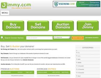 Thumbshot of Jimmy.com