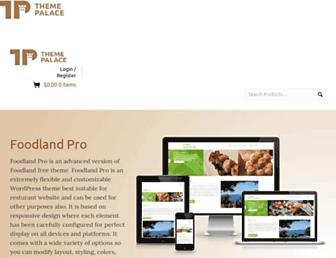 themepalace.com screenshot