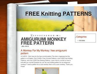 paatterns.com screenshot