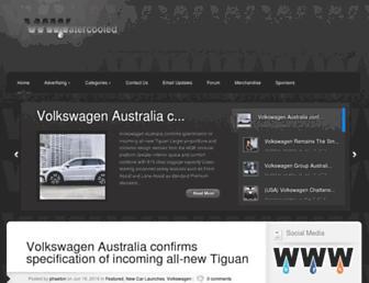 Thumbshot of Vwwatercooled.com.au