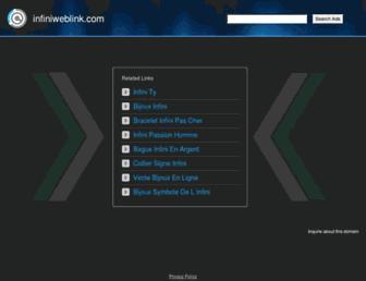 infiniweblink.com screenshot