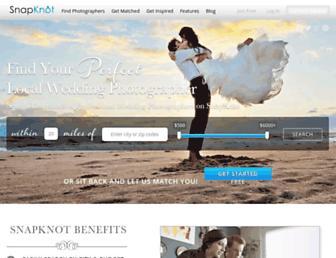 snapknot.com screenshot