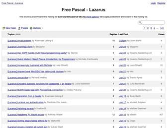 9a3fa8e47c2c26e89ea6ba16d900662d46bed44c.jpg?uri=free-pascal-lazarus.989080.n3.nabble
