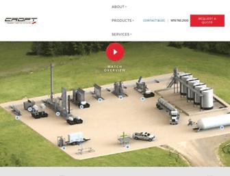 croftsystems.net screenshot