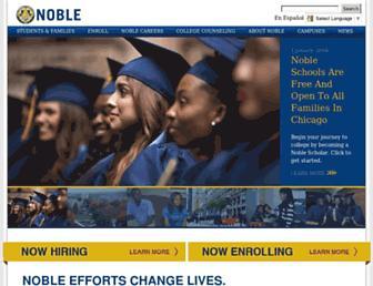 Thumbshot of Noblenetwork.org