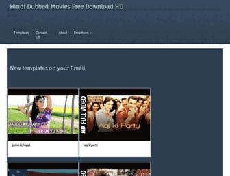 hdmovies4urs.blogspot.com screenshot