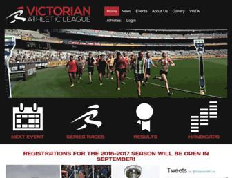 Thumbshot of Val.org.au