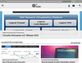 ip-insider.de screenshot