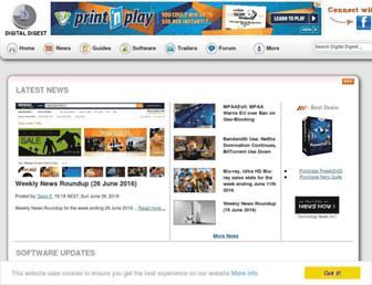digital-digest.com screenshot