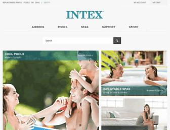 Thumbshot of Intexcorp.com