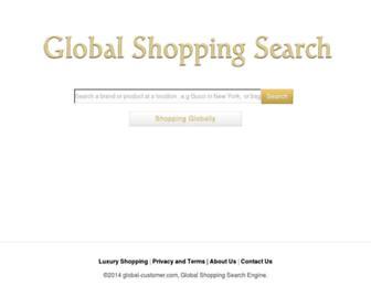 Thumbshot of Global-customer.com