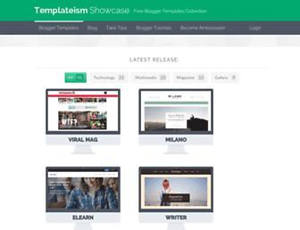 Thumbshot of Templateism.com