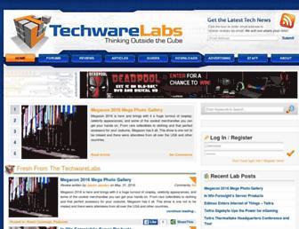 Thumbshot of Techwarelabs.com