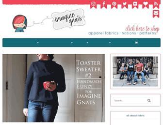 imaginegnats.com screenshot