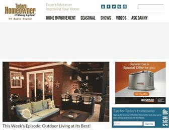 todayshomeowner.com screenshot