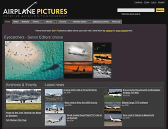 Thumbshot of Airplane-pictures.net