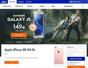dlc.fi screenshot