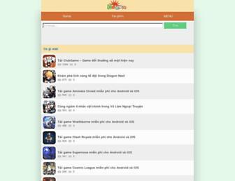 coloawap.net screenshot