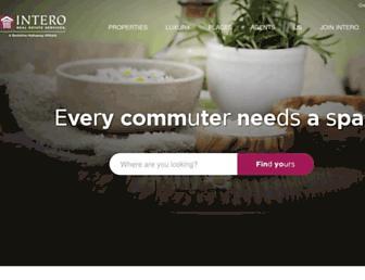 Thumbshot of Interorealestate.com