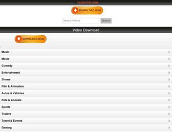 loadtop.com screenshot