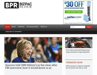 Thumbshot of Bizpacreview.com