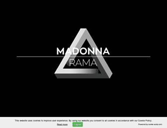 Thumbshot of Madonnarama.com
