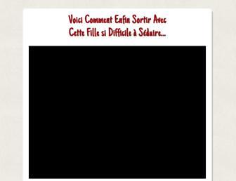 Thumbshot of Seduirecettefille.fr