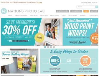 nationsphotolab.com screenshot