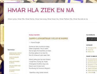 hmarhlabu.blogspot.com screenshot