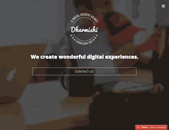 Thumbshot of Dharmishi.com