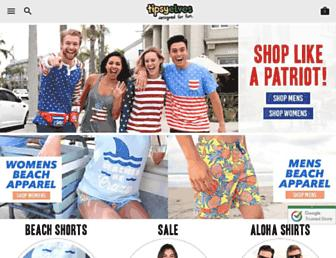Thumbshot of Tipsyelves.com