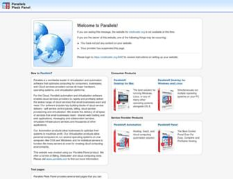 Thumbshot of Cmshoster.org