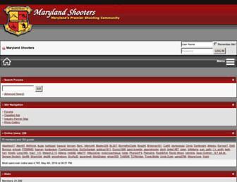 Thumbshot of Mdshooters.com