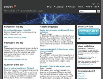 Thumbshot of Inside-r.org