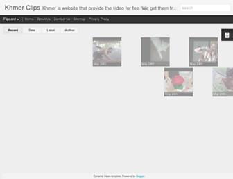 khclips.com screenshot