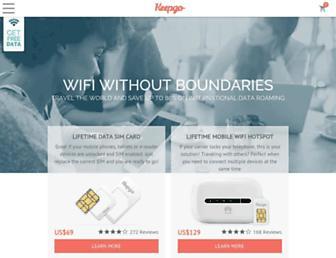 keepgo.com screenshot