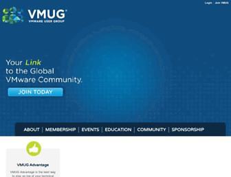 Thumbshot of Vmug.com