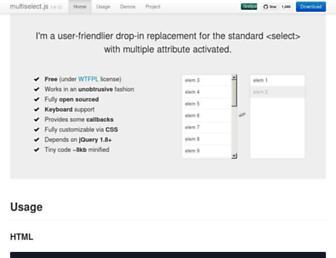 loudev.com screenshot