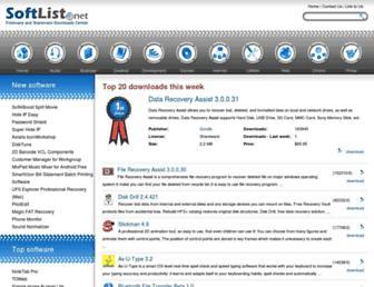 softlist.net screenshot