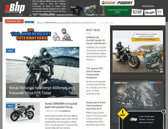 Thumbshot of Xbhp.com