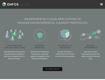 Thumbshot of Enfos.com