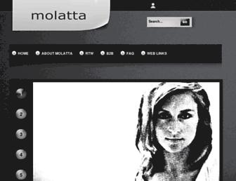 molatta.com screenshot
