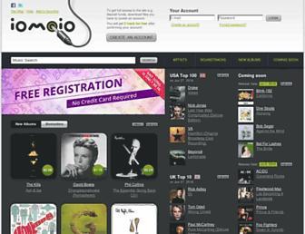 Thumbshot of Iomoio.com
