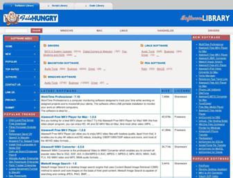 filehungry.com screenshot