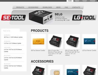 setool-3.com screenshot