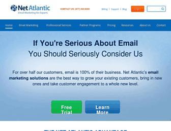 Thumbshot of Netatlantic.com