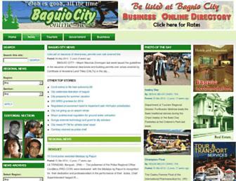 Thumbshot of Baguiocity.com