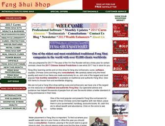 feng-shui.eu.com screenshot